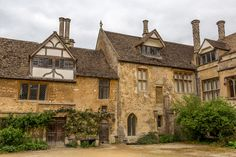 https://flic.kr/p/JyLcKa | North Courtyard at Lacock Abbey | The building…
