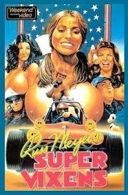 """""""Super Vixens"""" (1975), de Russ Meyer"""