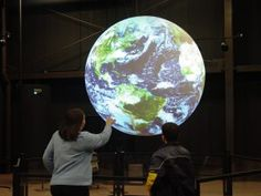 The Globe - global education in a complex world