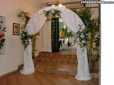 decoracion de eventos arcos.mx - Google Search