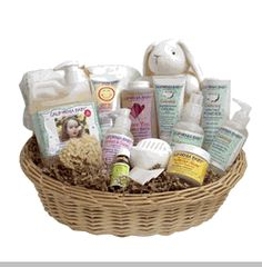 California Baby Products: Only the best for my babies!