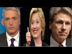 Trey Gowdy Holds Hillary Clinton Personally Responsible For Chris Steven...