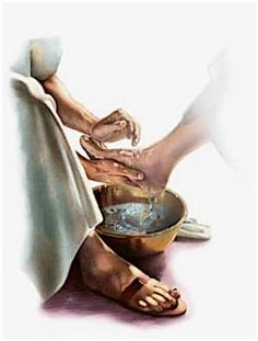 A devotional for Holy Thursday