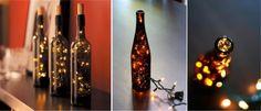 O que fazer com as garrafas de vinho que sobraram do jantar de Dia dos Namorados...