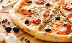 Oferta: Smak Włoch: dowolna pizza od 20 zł w Trattorii Oliva Verde na Mokotowie (do -47%), w Warszawa. Cena: 20zł