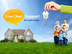 Practical tips for utilizing Live Chat in real estate. #livesupport #realestate #broker