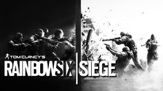 Getting tired of playing Rainbow Six Siege and losing? Well look no further than this guide! Here I'll teach you some tips to keep yourself alive and your team working steadily.