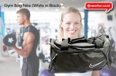 Tas Gym Nike Grade Ori Ini Mempermudah Kamu Membawa Barang-Barang Kamu Saat Berolahraga Hanya Dengan Rp. 145,000 - www.evoucher.co.id #Promo #Diskon #Jual  Klik > http://evoucher.co.id/deal/tas-gym-nike-2014  tas ini dapat dipergunakan saat anda berolahraga, dapat menampung berbagai perlengkapan olahraga anda seperti (handuk , baju , sepatu dan barang keperluan olahraga lainnya  Pengiriman akan dilakukan mulai 2014-02-05