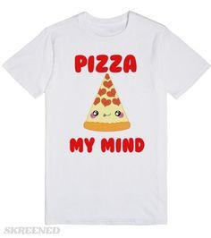 PIZZA MY MIND #Skreened