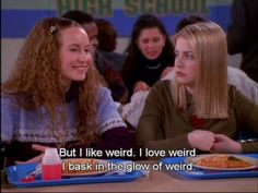 Jenny and Sabrina (Sabrina the Teenage Witch)