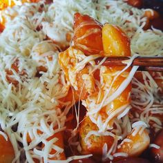 [Homemade] Spicy Rice Cake tteokbokki #food #foodporn #recipe #cooking #recipes #foodie #healthy #cook #health #yummy #delicious