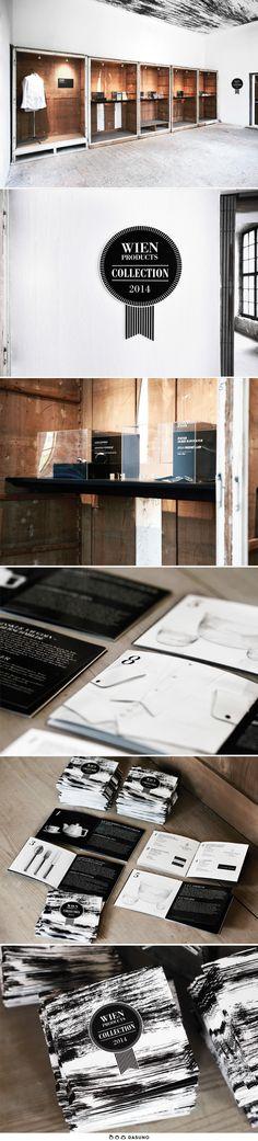 DASUNO // Client: Wien Products // Corporate Design // 2014 Corporate Design, Grafik Design, Products, Product Design, Brand Design, Gadget, Branding Design