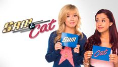 Keep calm and love sam and cat