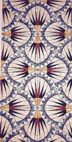 Art deco pattern, pattern art и tile patterns. Tile Patterns, Pattern Art, Textures Patterns, Print Patterns, Fabric Textures, Pattern Ideas, Quilt Pattern, Art And Illustration, Pattern Illustrations