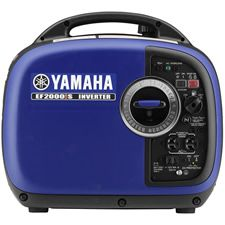 "There is a third party that tests generator engines for engine life. Yamaha is the only inverter generator we offer on our site that is rated as ""extended"" with a 500 hour engine life. All others are rated at 250 or even 125 hours. This engine life rating does not mean the engine will stop running at 500 hours but more that the engine seals and parts will start to show their age."