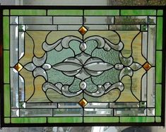 Antique Stained Glass Windows, Leaded Glass Windows, Stained Glass Flowers, Faux Stained Glass, Stained Glass Designs, Stained Glass Panels, Stained Glass Patterns, Window Hanging, Window Panels