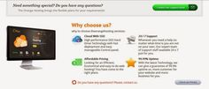 A number one webhosting company - The Orange Hosting: A Fast, Affordable  Web Hosting Company