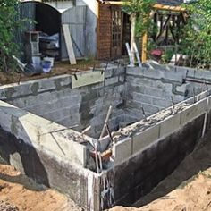 Bâtir les murs à joints décalés