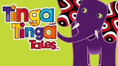 Streaming on Netflix. Adapted from African folk lore, Tinga Tinga Tales are brought to life and told through a cast of returning characters, led by a cheeky young monkey.