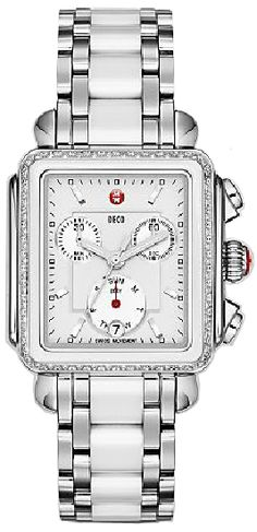 Michele Deco Diamond MWW06P000188