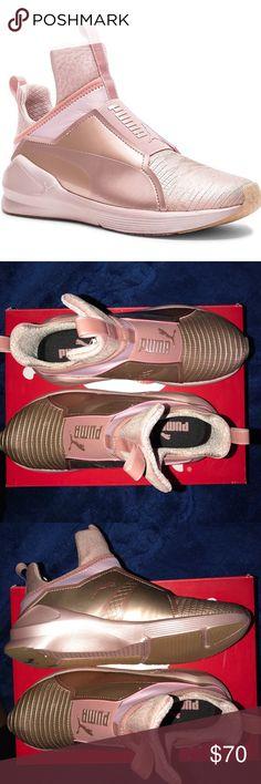 Puma Sneakers   SUEDE GOLD SPARKLE Schwarz Damen   Koeppel H