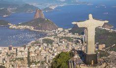 Der Focus der Welt richtet sich, nach der Fußball Weltmeisterschaft 2014, erneut nach Brasilien - die  Olympischen Spiele 2016 …