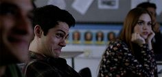 Evil Never Sleeps — dylan-source: Dylan O'Brien in Teen Wolf Season...