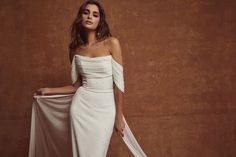 Sarah Seven x TBA - Abigail is Italian — The Bridal Atelier - Wedding Dresses - Melbourne & Sydney Stores French Wedding Dress, Bohemian Wedding Dresses, Chic Wedding, Wedding Styles, Wedding Gowns, Wedding Ideas, Wedding White, Wedding Reception, Wedding Planning