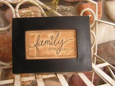 Primitive Stitchery Eternal Family family by TheBlueGooseShop, $18.00