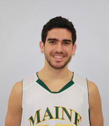 Jorge Matesanz - University of Maine at Fort Kent. Freshman. Sevilla, Spain