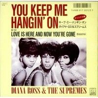 The Supremes - You Keep Me Hanging On (The Apple Scruffs Edit) by The Apple Scruffs on SoundCloud