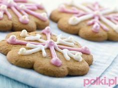 Ciasteczka na choinkę #polkipl | #bozenarodzenie | #gwiazdka