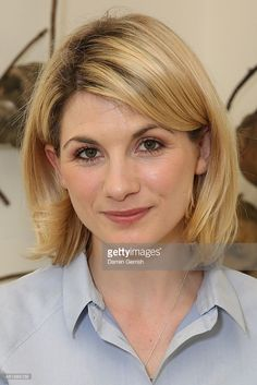 Jodie Whittaker attends the Private View of Pangaea: New Art from Africa and Latin America at Saatchi Gallery on April 2014 in London, England. 13th Doctor, Doctor Who, Hot Actors, Actors & Actresses, Jodi Whittaker, Who Do You Love, Secret Crush, Dr Who, Beautiful People