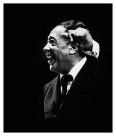Duke Ellington, Milano 1964