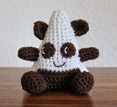 The Onigiri Panda - Free Amigurumi Pattern (Scroll Down) here: http://stephiskoestlichkeiten.blogspot.de/2015/01/the-onigiris.html