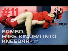In our new tutorial Kirill Sementsov is gving step-by-step directions on submission combination fake kimura - straight kneebar from halfguard. Kneebars is so. Martial Arts Quotes, Martial Arts Workout, Catch Wrestling, Jiu Jitsu Techniques, Martial Arts Techniques, Brazilian Jiu Jitsu, Krav Maga, Judo, Self Defense