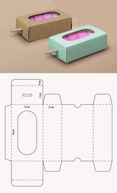 Cakesicle box Caja para paletas tipo Magnum The post Cakesicle box appeared first on Paper Diy. Diy Gift Box, Diy Box, Diy Gifts, Diy Paper Box, Paper Gift Box, Gift Boxes, Paper Art, Box Packaging, Packaging Design