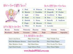14 Best Fairy Name Generators Images Faeries Fairy Name Generator