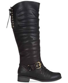 b101efaf19f0 17 Gorgeous Boots For Women With Wide Calves