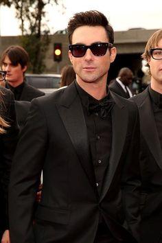 Adam Levine.. <3