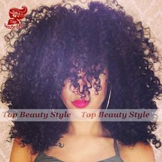 Find More Synthetic Wigs Information about Cheap Wigs Good Quality Heat Resistant Afro Kinky Curly Wigs With Baby Hair Synthetic Wigs For Black Women Tangle Free,High Quality wig free,China wig hinata Suppliers, Cheap wig hair from Princess hair Co., Ltd  on Aliexpress.com