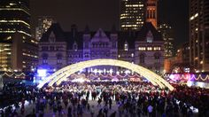 Santa Claus to attend Friday evening's annual Christmas parade #SantaClaus, #Christmas, #US