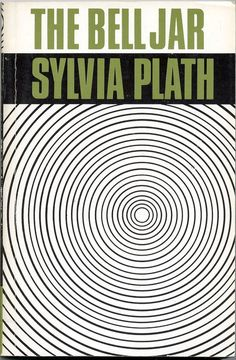 The Bell Jar by Sylvia Plath - To-Read !