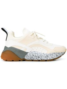 buy online 59a01 f4faa Stella McCartney chunky sole sneakers Funky Shoes, Crazy Shoes, Shoe  Closet, Stella Mccartney