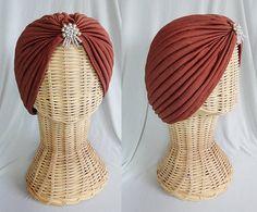 ♔ How to wear a Shawl / Scarf   : Turban