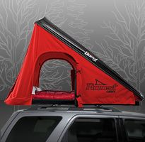 Best Roof Top Tents Make Camping Easy - Roost Tents