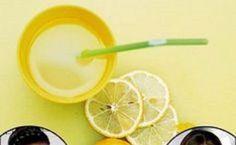 Pour perdre du poids : 1/2 verre d'eau avec 1 cuillère à café de bicarbonate de soude, 1 citron. Mélangez le tout, dissoudre le bicarbonate et avalez le tout 20 mn avant de prendre votre petit déjeuner.