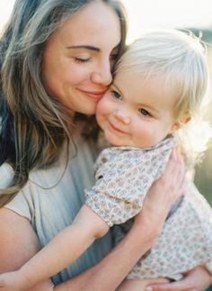 Mama & daughter~