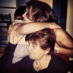 You were taller than your nonna by age 8. | 21 Signs You Grew Up In An Italian Family