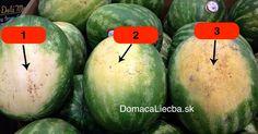 Ako si vybrať chutný, sladký a dostatočne zrelý melón bez jeho krájania a ochutnávania? Máme pre vás pár brilantných tipov, ako to urobiť.